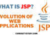 What is JSP (Java Server Pages)